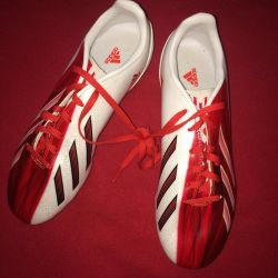 New boots Adidas Messi