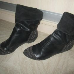 boots 39р