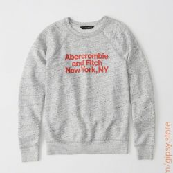 Abercrombie & Fitch Sweatshirt pentru femei