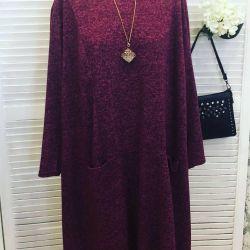 Cashmere New Dress Rr 66