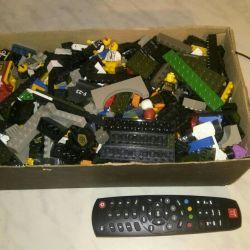 Lego Constructor for Child Development