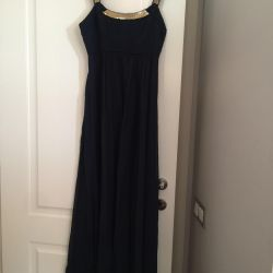 Dress silk BCBG