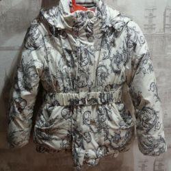 Χειμερινό σακάκι r.110-116