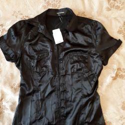Блузка женская новая,цена снижена. Срочно!