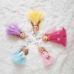 Брелки куколки 😍