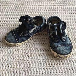 Νέα αθλητικά παπούτσια για το αγόρι σελ. 21 Diesel (πρωτότυπο)