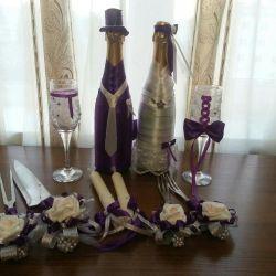 Düğün seti, yeni !!!