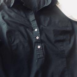 Рубашка «бенеттон»
