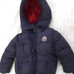 Jacket Monkler