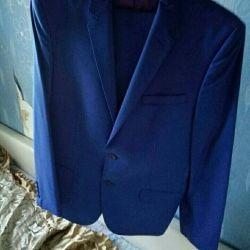 Ανδρική κοστούμι Bazioni