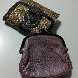 Wallets. Thailand