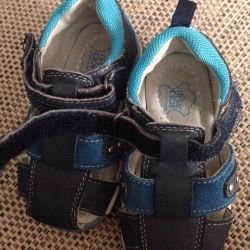 Sandals Jump-Jump 13 cm