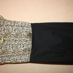 Pezzo Dress (with label)