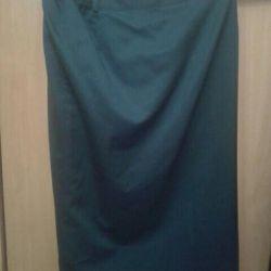 Νέο μέγεθος φούστας 56