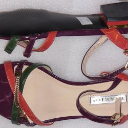 Sandals Inario 36, 37, 38
