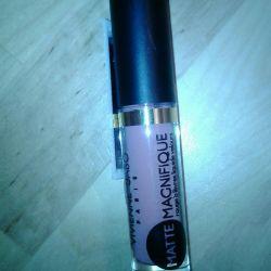 Lipstick, new matte