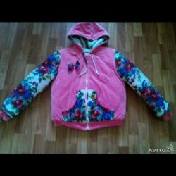Jacket Matryoshka 44