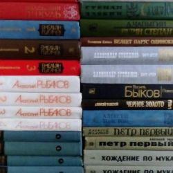 Books Russian literature of the 20th century
