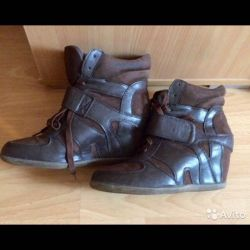 Ankle boots r-40
