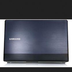 Oyun Samsung np350 A8 4x2900 4GB 320GB hd7640