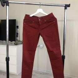 Pepe Jin's pantaloni