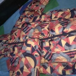 Down jacket new Etty Detty