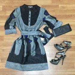 Φόρεμα / πορτοφόλι