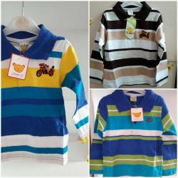 Polo Polo gömlekleri