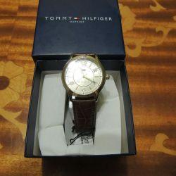 Kadınların saatlerini satacağım Tommy-Hilfiger