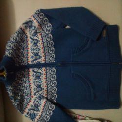 Sweaters Р.128-140