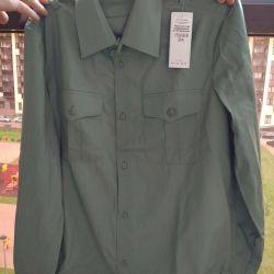 Στρατιωτικό πουκάμισο
