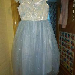 Φόρεμα πριγκίπισσα