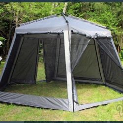Awning Campack-Tent G-3501W