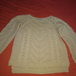 Sweater for 10 years
