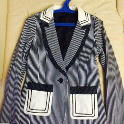 Jacket Jean Paul Gaultier