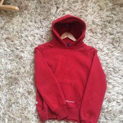 Branded sweatshirt (Austria)