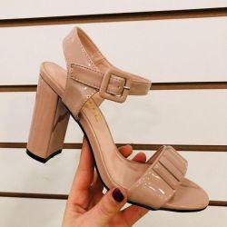new heels