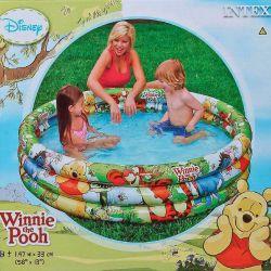Winnie Pool