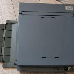 Copier Canon FC 220