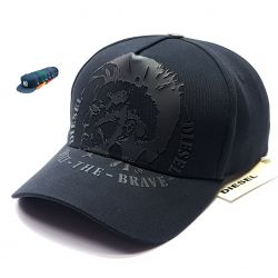 Men's baseball cap Diesel Mohawk Big