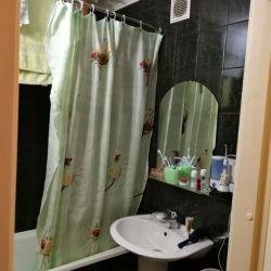 Apartment, 2 rooms, 45.6 m²