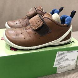 Boots sneakers Ecco biom
