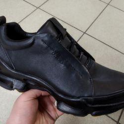 Ecco βιο παπούτσια παπούτσια πρωτότυπο