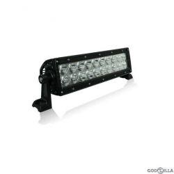 LED BEAM DA3100-72W 11,5 '' COMBO BEAM