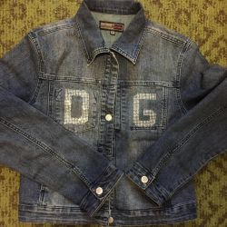 Jeans jacket for women 44 size