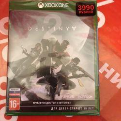 Destiny 2 [Ρωσικά / Engl.vers.] (Xbox One)