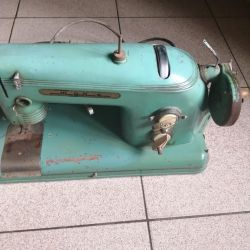 швейні машина