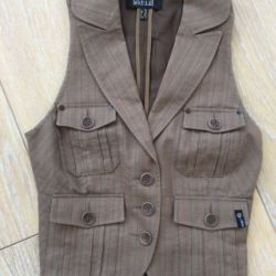 Le Full vest original 38it