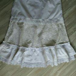Pinco skirt