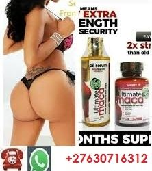 4 IN 1 (BREASTS) HIPS AND BUMS ENLARGEMENT CREAM